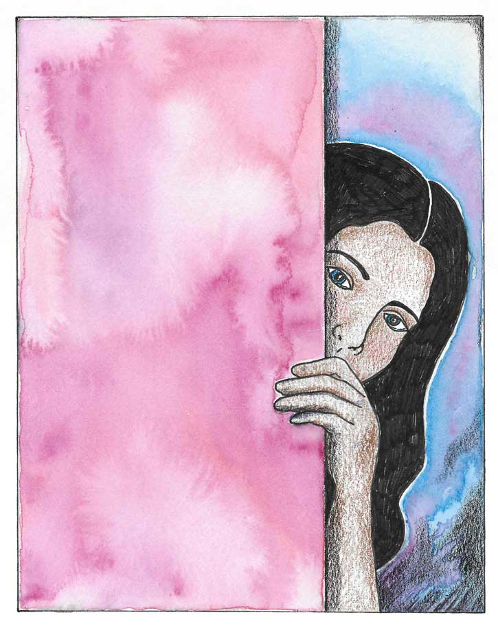 shyness, cure shyness, social anxiety, extreme shyness