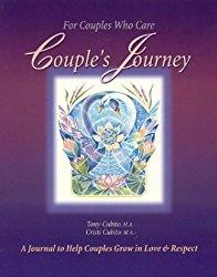 Couple's Journey book, Cristi Cubito, Tony Cubito, couples counseling