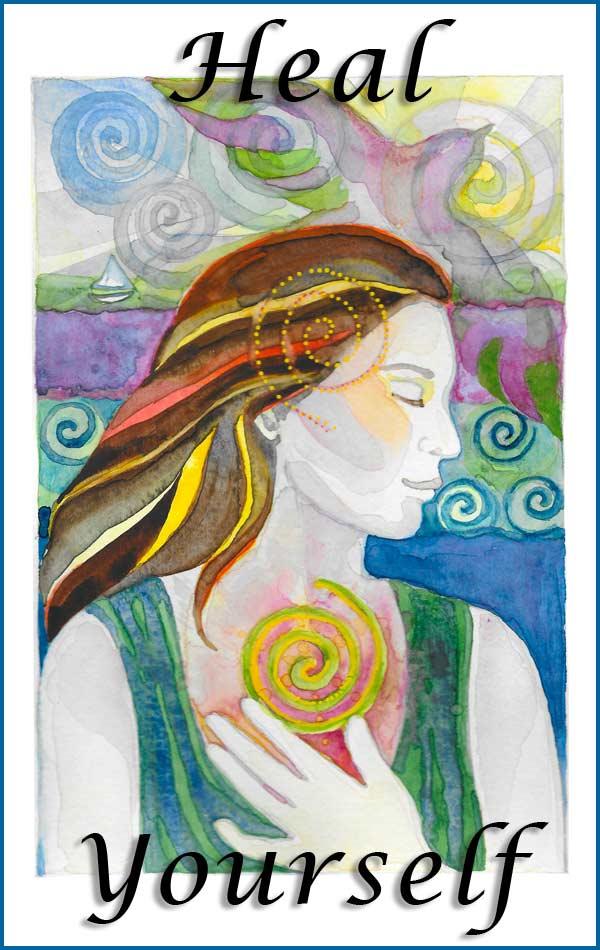 hypnosis, self-hypnosis, hypnosis heals, learn hypnosis